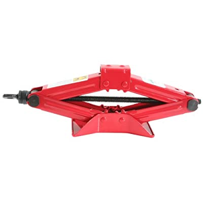 Offex Heavy Duty Metal Frame 3.5 to 12 inch H Car Jack