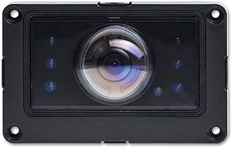 Busch-Jaeger 83501-101 Kameramodul - Busch-Jäger Kameramodul für das Nachrüsten des Briefkastens - Briefkasten Türsprechanlage
