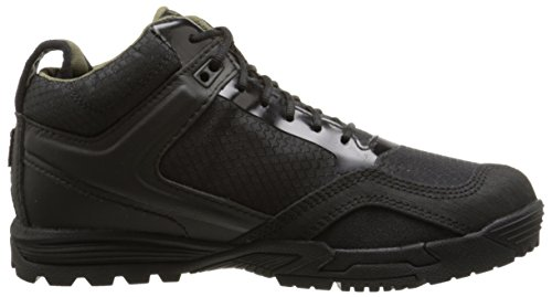 Waterproof Boot 5 11 Master Tactical Black Range 6q6zwpnf