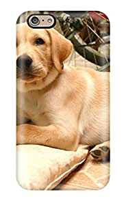 9011972K80206949 Iphone 6 Dog Tpu Silicone Gel Case Cover. Fits Iphone 6