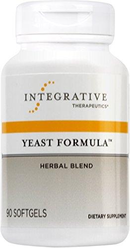 Integrative Therapeutics Formula Supports Softgels product image