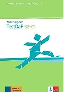 ubungs und testbuch 2 audio cds - Testdaf Schriftlicher Ausdruck Beispiel