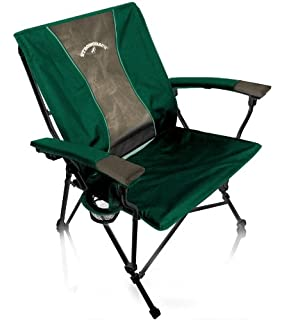 Amazoncom STRONGBACK Elite Folding Camping Chair with Lumbar