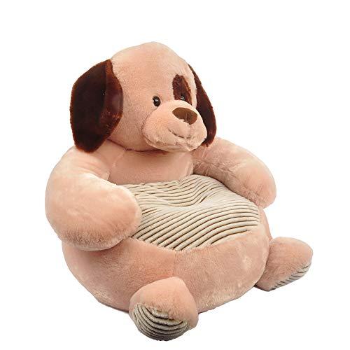 Linzy Plush Dog with Spot Plush Sofa 20