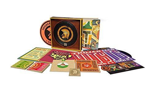 The Trojan Records Boxset