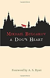 A Dog's Heart (Hesperus Modern Voices)