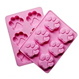 ch stroller - Silicone DIY Mold Ice Cube Candy Chocolate Jelly Cake Cupcake Soap Craft Mold