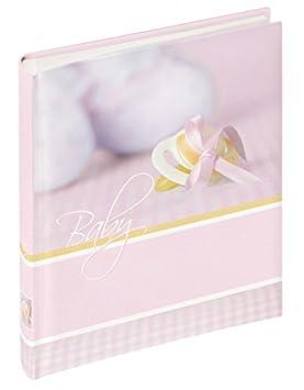 Walther Baby Album Baby Vichy/ /30,5/x 28/cm/ /per fino a 224/foto 10/X 15/ /60/pagine