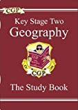 KS2 Geography: The Study Book