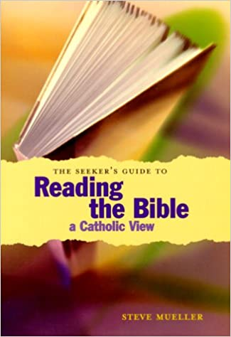 Catholic guide to reading the bible