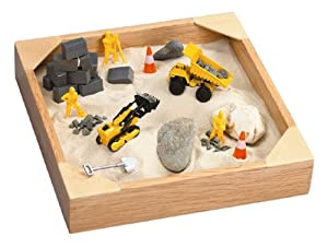 My Little Sandbox Big Builder from My Little Sandbox