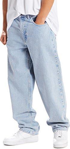 Levi S Silvertab Baggy Jeans Corey Amazon Co Uk Clothing