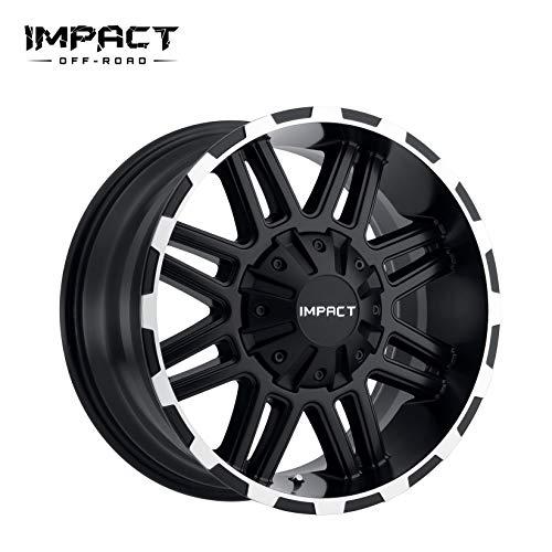 (Impact Off Road Rims Wheels 17x9
