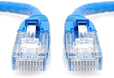 Cable Length: 8m ShineBear Blue Cat 5 65FT RJ45 Ethernet Cable 1M 3M 2M 5M 8M 10M 15M 20M 30M for Cat5e Cat5 RJ 45 Internet Network LAN Cable Connector