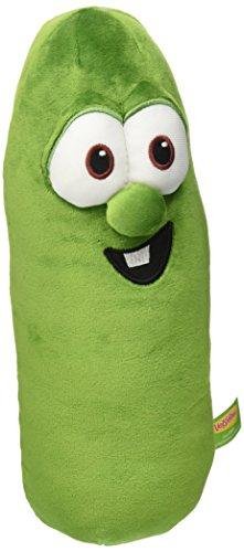 Enesco Veggie Tales Larry Cucumber Plush Toy