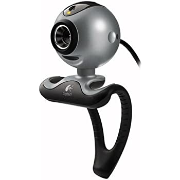 34da5f40c7b Amazon.com: Logitech QuickCam Communicate STX: Electronics