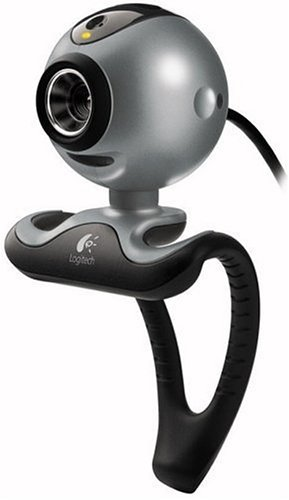 10f7beeb1ba Image Unavailable. Image not available for. Color: Logitech QuickCam Pro  5000 Webcam