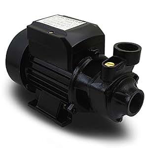 12 hp 110 volt 370 watts 60 hz 25 amp motor electric