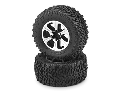 - Scorpios, Green Mnt Hustle Wheel: R SLH, SLH 4x4 by J Concepts