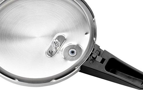 Monix VELOCE - Olla a presión rápida de 7 litros: Amazon.es: Hogar