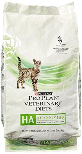 Purina Veterinary Diets Hypoallergenic Feline Formula (8 Lb)