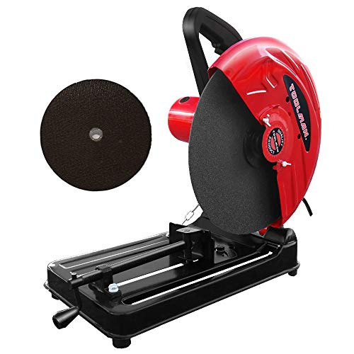 Toolman 14 15A Power Tools Multi-purpose Cutting Metal Saw Chop Saw Cut Machine Diamond Circular Saw Heavy Duty Power Tool 8350