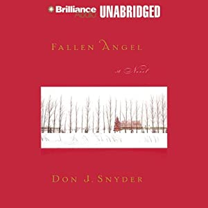 Fallen Angel Audiobook
