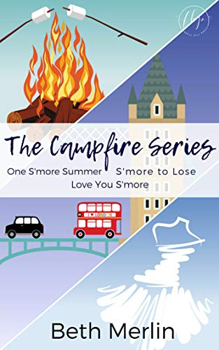 The Campfire Series Boxed