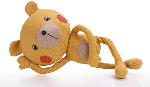 Tooarts - Muñeca de Oso de Yoga con Dibujos Animados, Juguete para ...