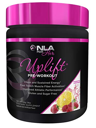Buy womens pre workout