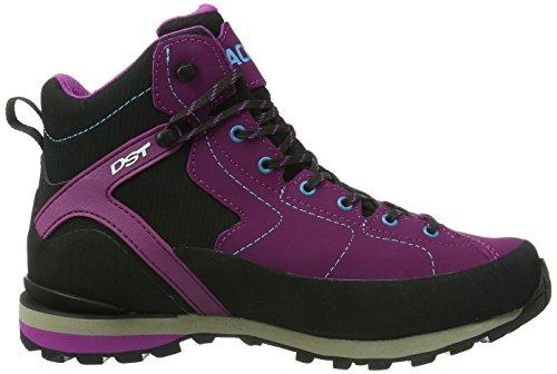 Dachstein Monte Mc Wmn - Zapatillas de senderismo Mujer Violett (purple 9295)