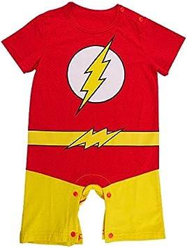 Body Bebe Flash Disfraz: Amazon.es: Juguetes y juegos