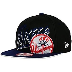 495993c4 New Era NY Yankees Classic Melt Redux Snapback Cap S M 9fifty Basecap.  $34.90 · New York Yankees New Era MLB Neon Word Scribbs 9FIFTY Snapback Cap