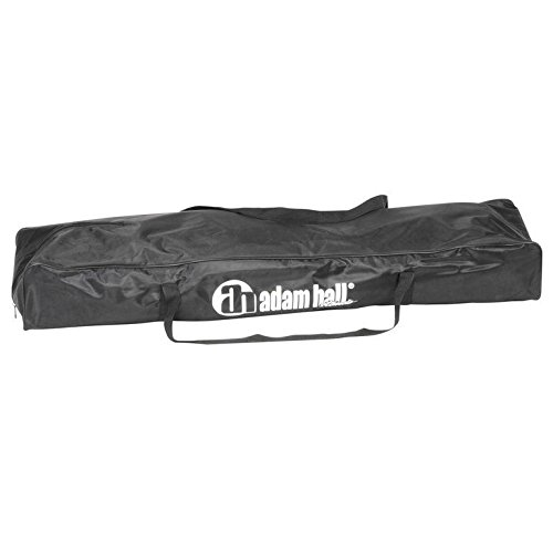 ADAM HALL Smicbag Transporttasche Für 2 Mikrofonstative HN-Sound