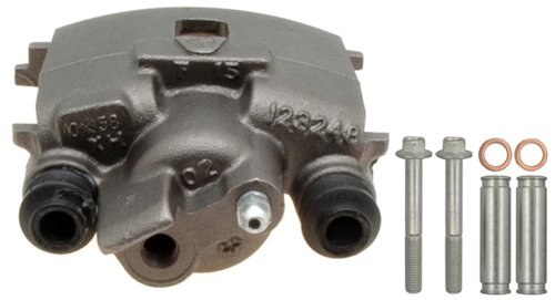 Chrysler Sebring Brake Caliper (Raybestos FRC10182 Professional Grade Remanufactured, Semi-Loaded Disc Brake Caliper)