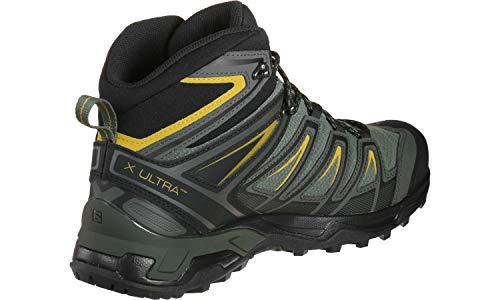 thumbnail 14 - Salomon Men's X Ultra 3 Wide Mid GTX Hiking - Choose SZ/color