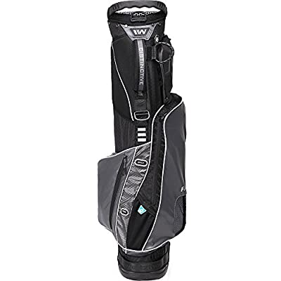 [CLOSING OUT] Wellzher T.E. Sunday V2 Golf Carry Bag (Non-collapsible)