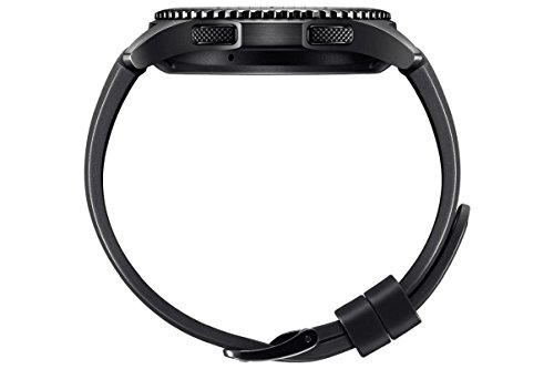 Samsung Gear S3 Frontier SM-R760 Smartwatch by Samsung (Image #2)