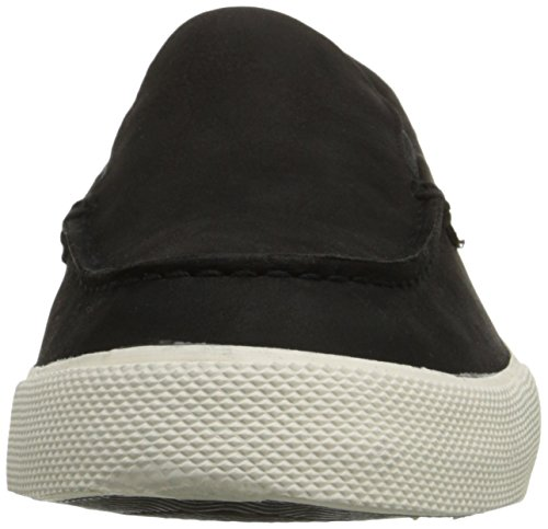 Ralph Polo Black Slip Mocassins on Lauren Trentham vw1cqdw7a