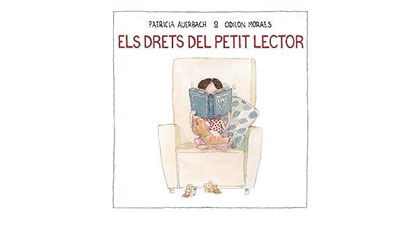 Els drets del petit lector (Catalan Edition) eBook: Patricia ...