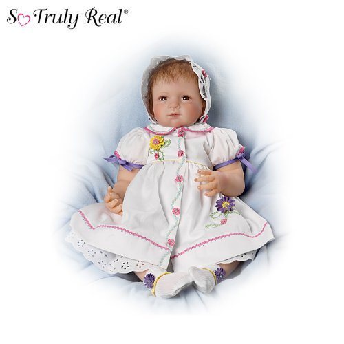 Baby Dressed As Turtle (Waltraud Hanl The Dressed To Delight 21-Inch Baby Girl Doll by Ashton)