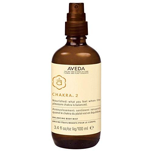 AVEDA Chakra 2 Balancing Mist 100ml (Citrus Sensation Shampoo)