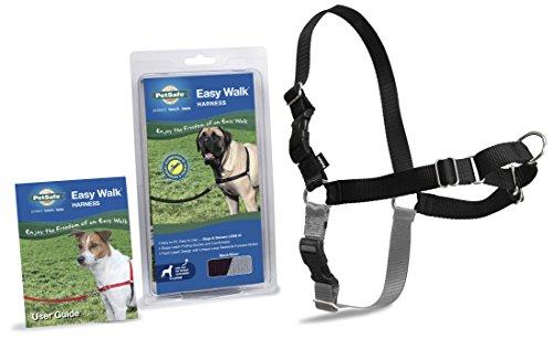 PetSafe Harness Extra Large SILVER product image