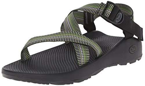Chaco Mens Z/1 Classic Sandal,Sawgrass Polyester,US 7 - Sawgrass At Shops