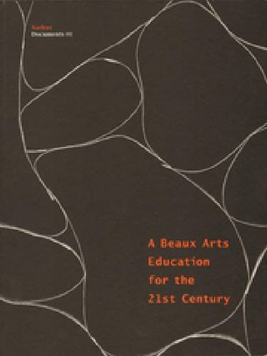 Download A Beaux Arts Education For The 21st Century pdf