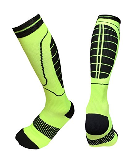 "I got these for a friends ""little soccer player"" , they love these socks and when my friend tried them for a day they loved the feel and how their feet didn't get super sweaty like they do in other socks"