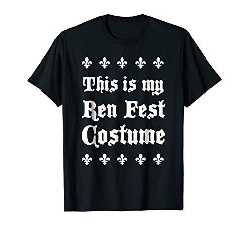 Funny Ren Fest Costumes -