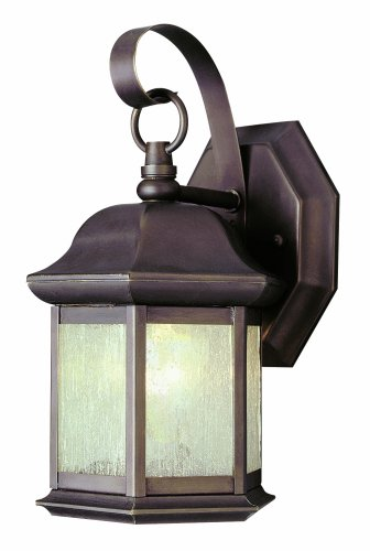 Trans Globe Lighting 4870 WB Outdoor Rinaldi 10