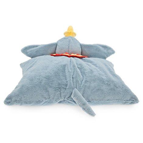 Amazon.com: Dumbo Plush Pillow Reversible Disney Original 20 Inch: Home & Kitchen