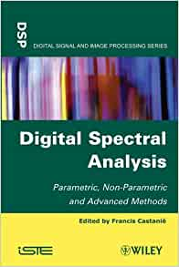 advanced digital signal processing book pdf
